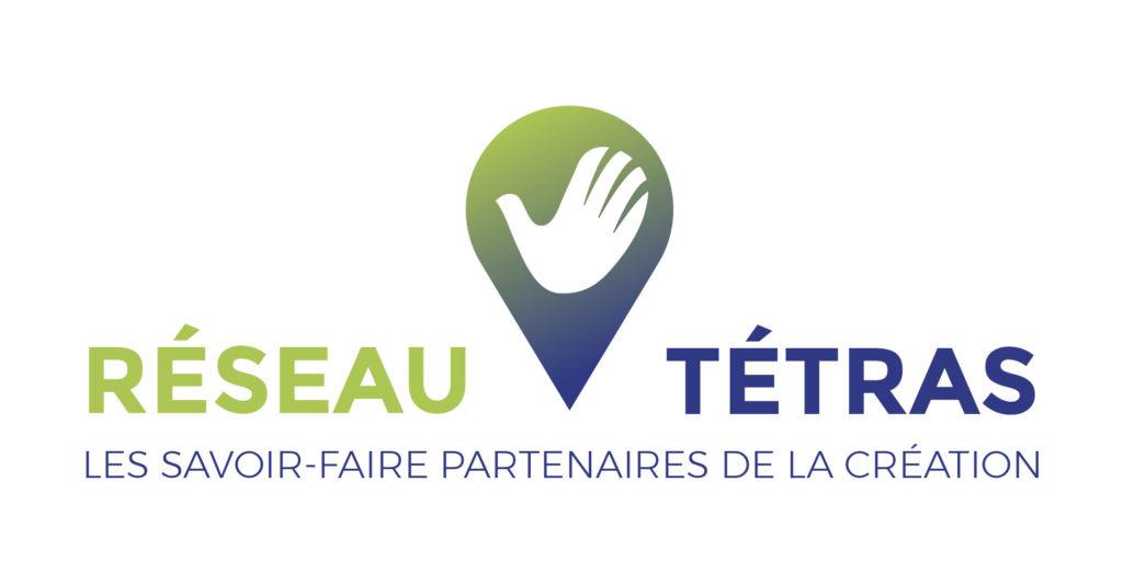 Logo du Réseau Tétras